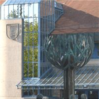 Tagesordnung Gemeinderatssitzung am 23. April 2018